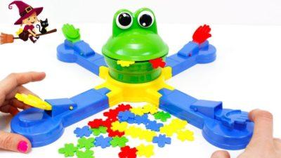 JUGUETES INFANTILES Juegos De Mesa Para Niños