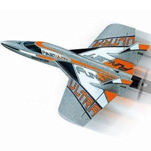 Avión eléctrico Fun Jet Ultra