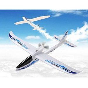 Avión Planeador RC SKY-King