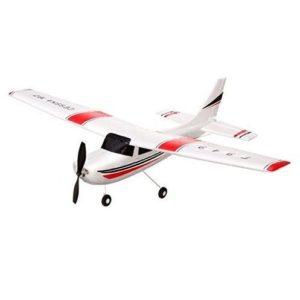 Avión RC Mini Cessna 3