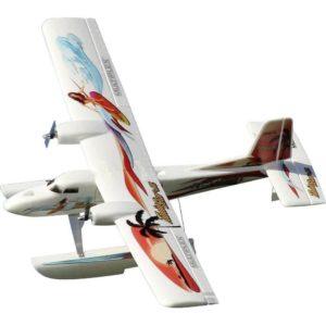 Avión Twin Star