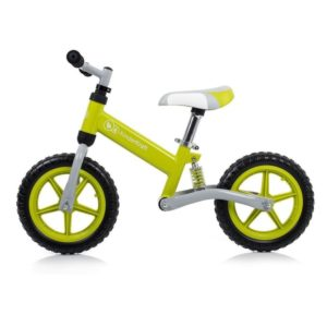 Bicicleta sin pedales para niños de 2 años