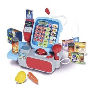 Caja registradora de juguete Casdon