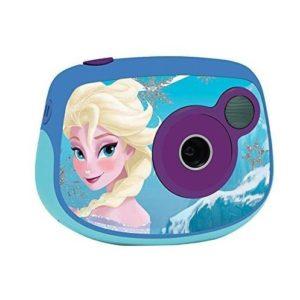 Cámara de fotos infantil de Frozen