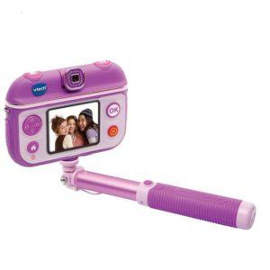 Cámara de fotos infantil para hacer selfies