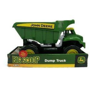 Camión de juguete de carga John Deere