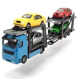 Camión de juguete Dickie