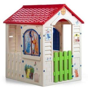 Casa de juguete Chicos
