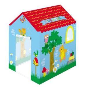 Casa de juguete de plástico Bestway