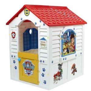 Casa de juguete Patrula Canina