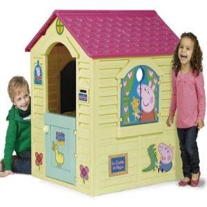 Casa de juguete Peppa Pig