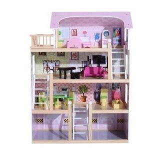 Casa de muñecas Homcom