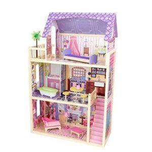 Casa de muñecas Kayla