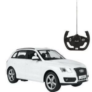 Coche teledirigido eléctrico Audi Q5