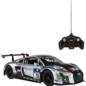 Coche teledirigido eléctrico Audi R8 LMS