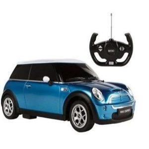 Coche teledirigido Mini Cooper