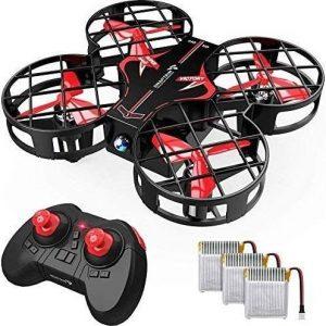 Dron para niños con control remoto