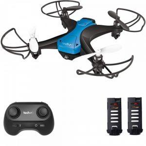 Dron para niños sin cabeza