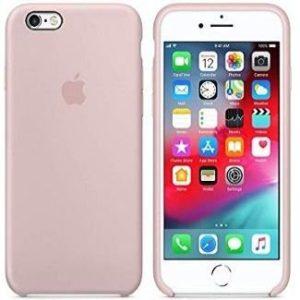 Funda para iPhone 6 de silicona