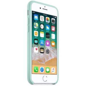 Funda para iPhone de silicona suave