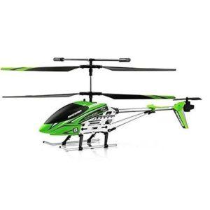 Helicóptero 365 Alutwin