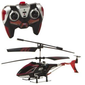 Helicóptero radiocontrol con 3 canales G-Viator