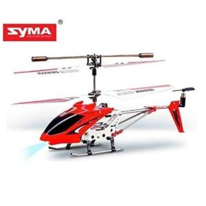 Helicóptero RC Syma