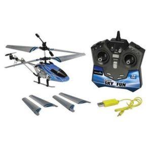 Helicóptero Sky Fun