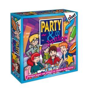 Juego de mesa Party&Co para niños