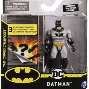 Juguete Batman renacimiento DC