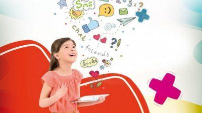 Apps infantiles educativas para iPhone y Android