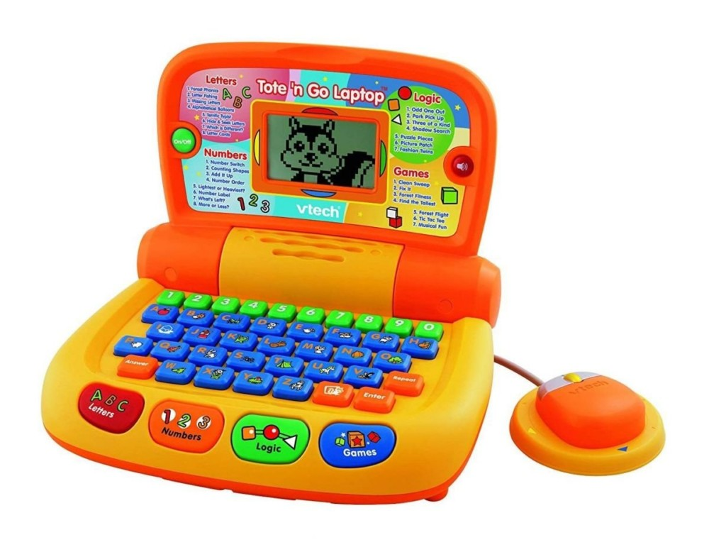 Learn about computers videos infantiles