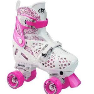Patines para niños de ruedas Roller Derby