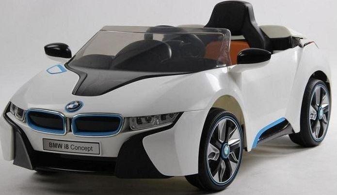 Consejos para comprar el mejor coche eléctrico infantil