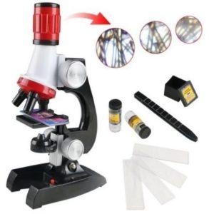 Microscopio para niños Aoshijie