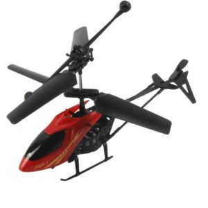 Mini helicóptero Radio Control Malloom RC 901