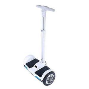 Monopatín scooter eléctrico de 2 ruedas