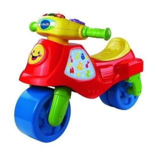 Moto correpasillos Vtech Baby