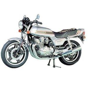 Moto radio-control Honda