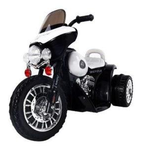 Moto triciclo eléctrico para niños Homcom