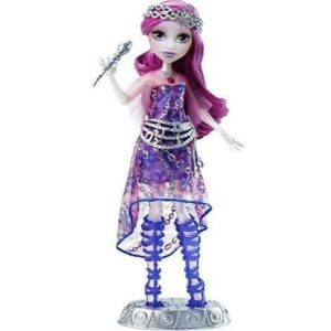 Muñeca Monster high Cantante Buu-unica