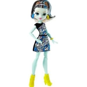 Muñeca Monster high fashion