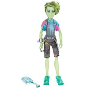 Muñeco Monster high Porter Geiss