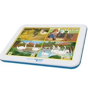 Ordenador para niños Educa Touch