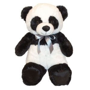 Osito panda de peluche