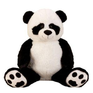 Panda gigante de peluche XXL