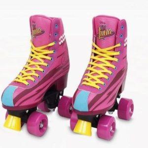 Patines para niños de ruedas Soy Luna