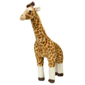 Peluche de jirafa Safari