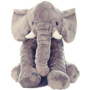 Peluche gigante elefante lindo
