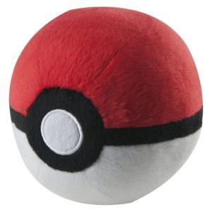 Peluche Pokemon Pokeball